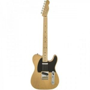 FENDER TELE CLASSIC PLAYER BAJA BLONDE MP