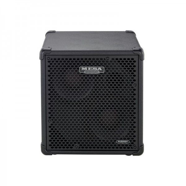 MESA BOOGIE 2X10 SUBWAY front