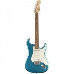 FENDER STRATO STD LAKE PLACID BLUE PF