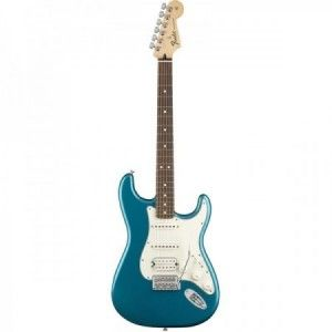 FENDER STRATO STD HSS LAKE PLACID BLUE PF