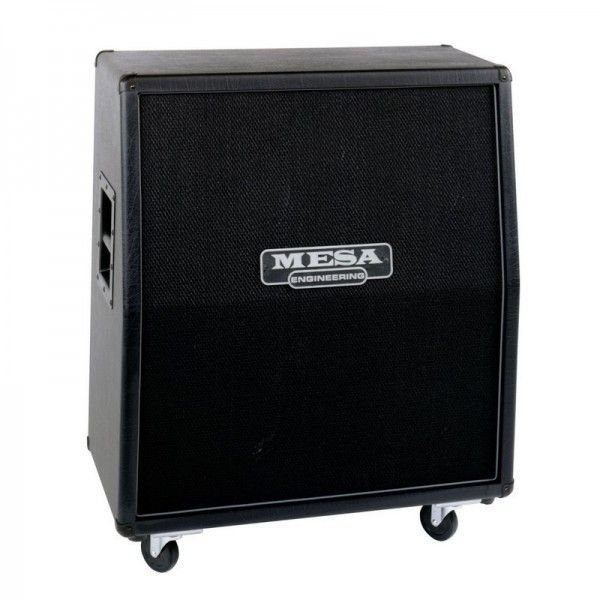 "MESA BOOGIE 4X12"" ROADKING ANGULADO BAFLE"