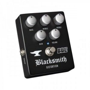 BBE BLACKSMITH DISTORSION