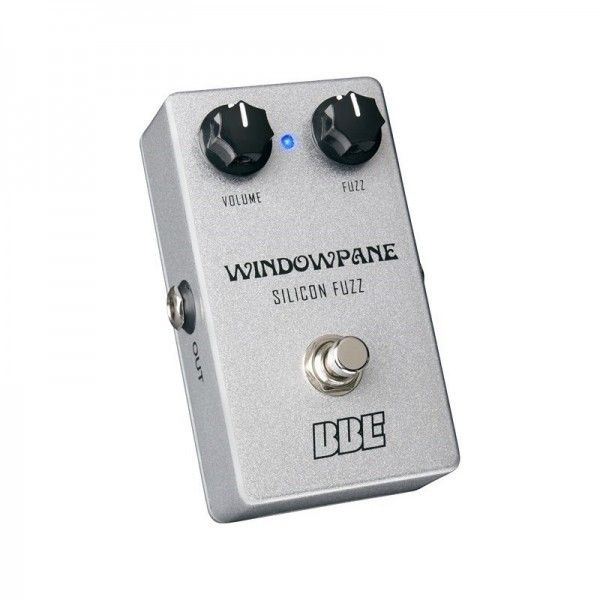 BBE WINDOWPANE FUZZ