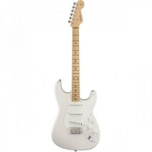 FENDER AMERICAN ORIGINAL 50 STRATO WHITE B MP