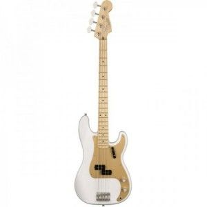 FENDER AMERICAN ORIGINAL 50 PRECISION B WHITE B MP
