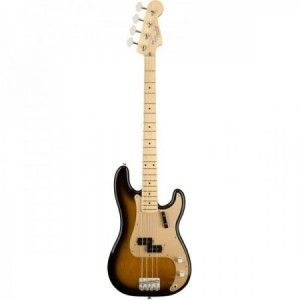 FENDER AMERICAN ORIGINAL 50 PRECISION B 2T SB MP