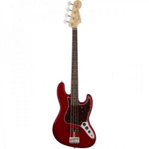 FENDER AMERICAN ORIGINAL 60 JAZZ B CANDY APPLE RED RW