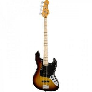 FENDER AMERICAN ORIGINAL 70 JAZZ BASS 3T SB MP