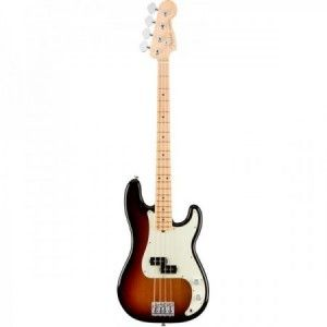 FENDER AMERICAN PRO PRECISION 3T SUNBURST MP