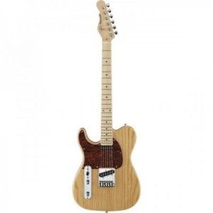 G&L TRIBUTE ASAT CLASSIC NATURAL MP ZURDO