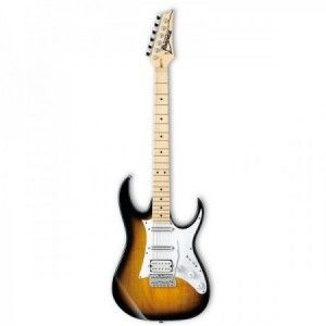 IBANEZ AT10P ANDY TIMMONS SIGNATURE SUNBURST