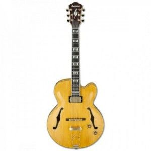 IBANEZ PM2 PAT METHENY SIGNATURE ANTIQUE AMBER