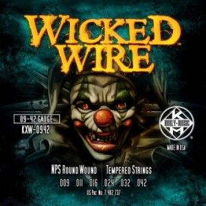 KERLY USA 9-42 WICKED WIRE