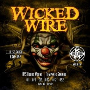 KERLY USA 11-52 WICKED WIRE