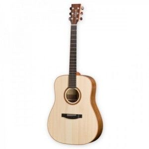 LAKEWOOD D-18 NATURAL