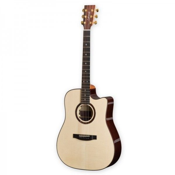 LAKEWOOD D-32CP DELUXE