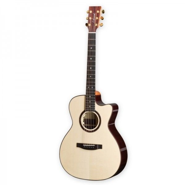 LAKEWOOD M-32CP DELUXE