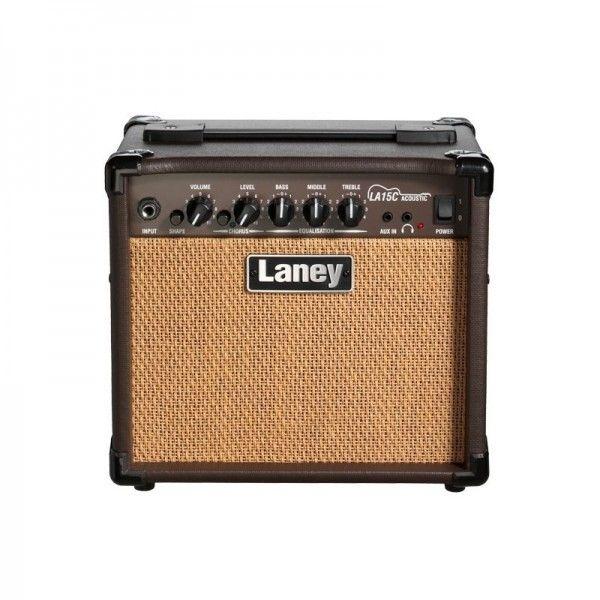 LANEY LA15C front