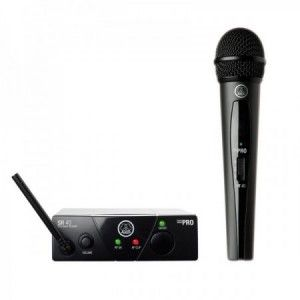 AKG WMS40 MINI VOCAL SET B ISM2