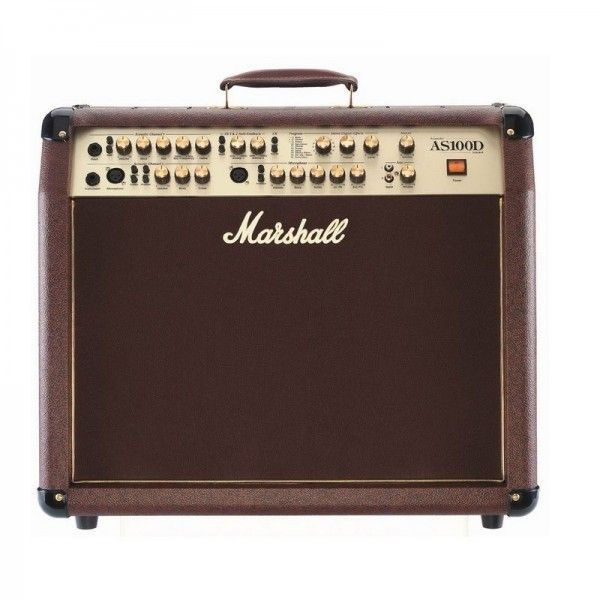 MARSHALL AS100D front