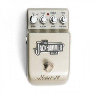 MARSHALL JH1 JACKHAMMER
