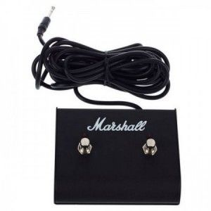 MARSHALL PEDL91003 PEDAL DOBLE CON LED GENÉRICO