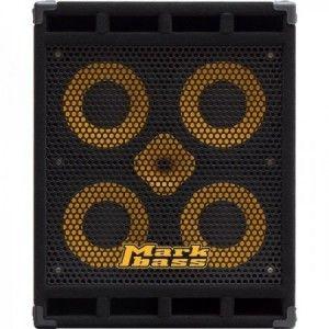 MARKBASS BAFLE STD 104 HF 4