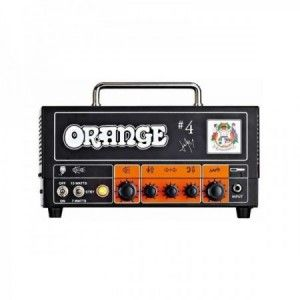 ORANGE JIM ROOT TERROR 4