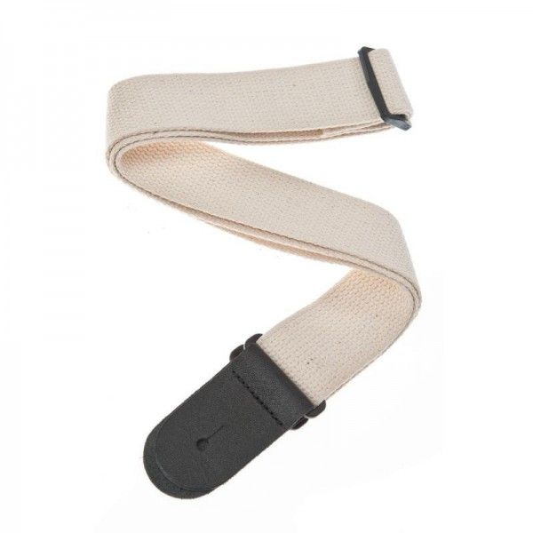 PLANET WAVES COTTON NATURAL