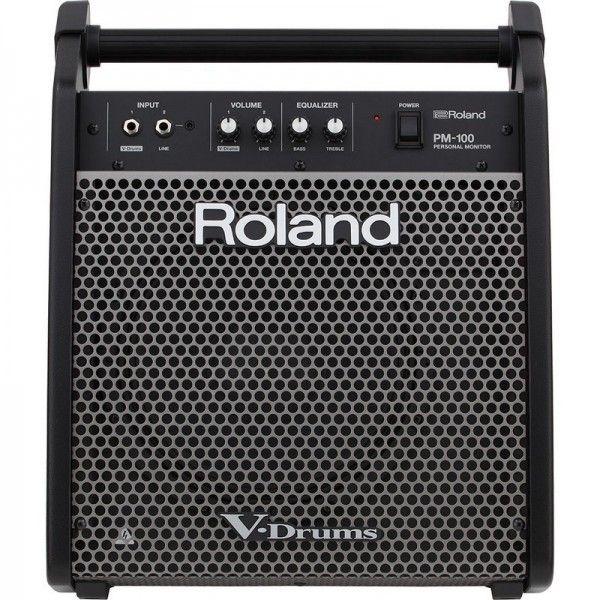 ROLAND PM100 FRONT