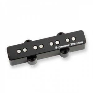 SEYMOUR DUNCAN SJB-2B HOT JAZZ BASS