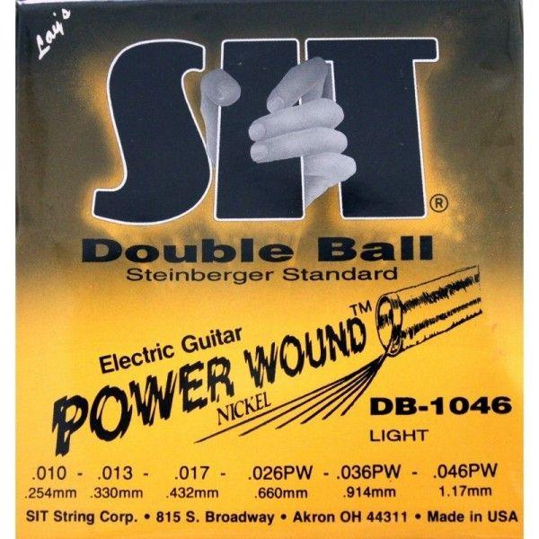 SIT S1046 DOBLE BOLA