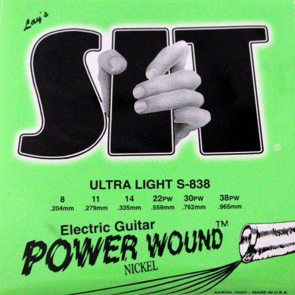 SIT S838 ULTRA LIGHT