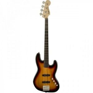 SQUIER JAZZ BASS DELUXE IV ACTIVE 3T SB EB