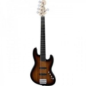 SQUIER JAZZ BASS V ACTIVE 3T SB EB 5 CUERDAS