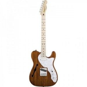 SQUIER TELE CLASSIC VIBE THINLINE NATURAL