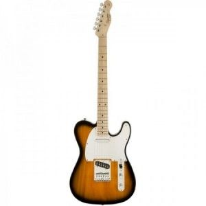SQUIER TELECASTER AFFINITY 2T SB MP