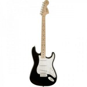 SQUIER STRATOCASTER AFFINITY NEGRA MP