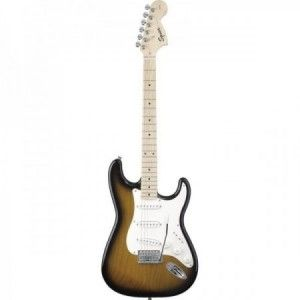 SQUIER STRATOCASTER AFFINITY 2T SB MP