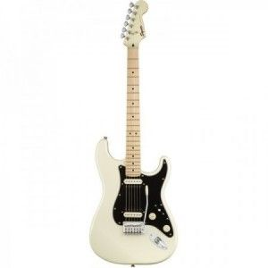 SQUIER STRATO CONTEMPORARY HH PEARL WHITE MP