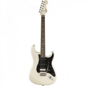 SQUIER STRATO CONTEMPORARY HSS PEARL WHITE RW