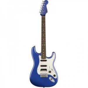 SQUIER STRATO CONTEMPORARY HSS OCEAN BLUE METALLIC RW