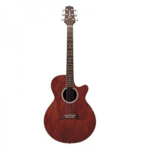 TAKAMINE EF261S-AN FXC ANTIQUE STAIN