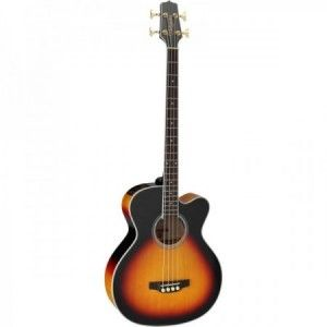 TAKAMINE GB72 CE BROWN SUNBURST