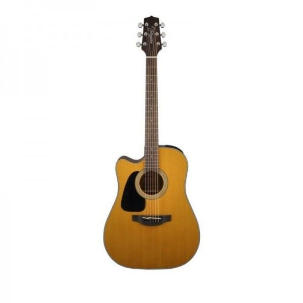 TAKAMINE GD30 CE NATURAL ZURDO