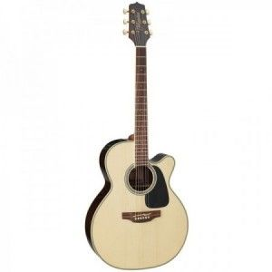 TAKAMINE GN51 CE NATURAL