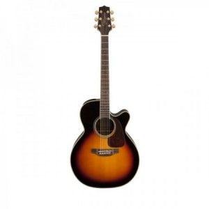 TAKAMINE GN71 CE BROWN SUNBURST