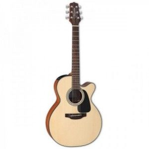 TAKAMINE MINI AUDITORIUM GX18CE CON FUNDA