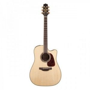 TAKAMINE PRO SERIES P4DC NATURAL