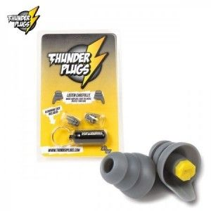 THUNDERPLUGS BLISTERPACK (2 UNIDADES)